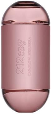 Carolina Herrera 212 Sexy парфюмна вода за жени