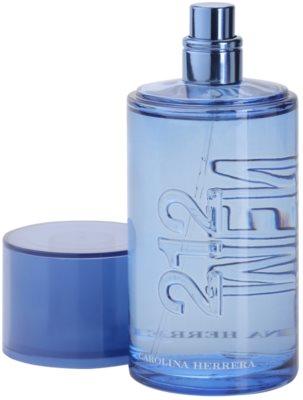 Carolina Herrera 212 Glam Men eau de toilette férfiaknak 5