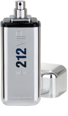 Carolina Herrera 212 VIP Men toaletní voda tester pro muže 1
