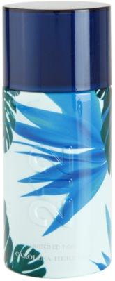 Carolina Herrera 212 Surf eau de toilette para hombre 2