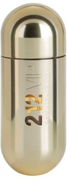 Carolina Herrera 212 VIP eau de parfum nőknek 2