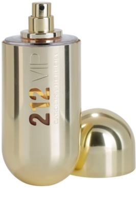 Carolina Herrera 212 VIP eau de parfum nőknek 3