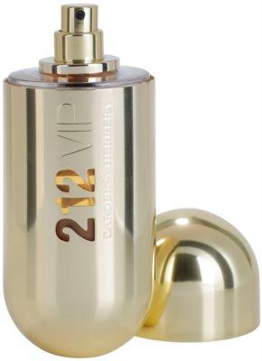 Carolina Herrera 212 VIP woda perfumowana dla kobiet 3