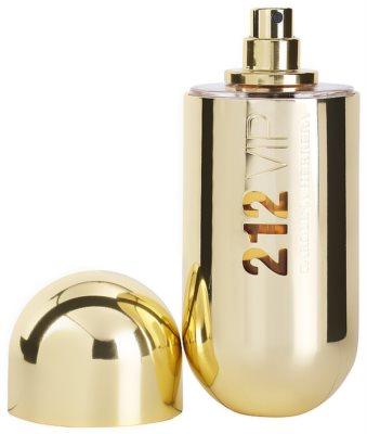 Carolina Herrera 212 VIP woda perfumowana tester dla kobiet 1