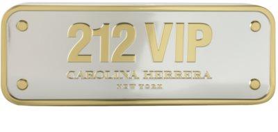 Carolina Herrera 212 VIP ajándékszettek 2