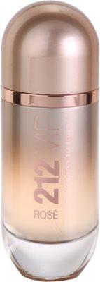 Carolina Herrera 212 VIP Rose Eau De Parfum pentru femei 2