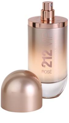 Carolina Herrera 212 VIP Rose Eau De Parfum pentru femei 3