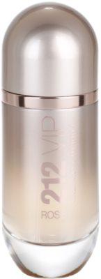 Carolina Herrera 212 VIP Rose парфюмна вода тестер за жени