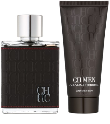 Carolina Herrera CH CH Men Gift Set 1