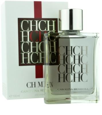 Carolina Herrera CH CH Men voda po holení pro muže