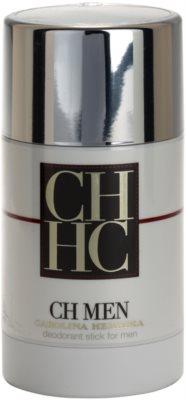 Carolina Herrera CH CH Men desodorante en barra para hombre