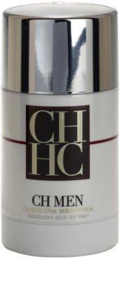 Carolina Herrera CH CH Men desodorizante em stick para homens