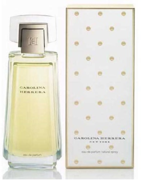 Carolina Herrera Herrera eau de parfum para mujer