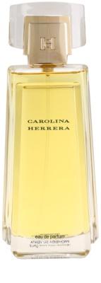 Carolina Herrera Herrera eau de parfum teszter nőknek