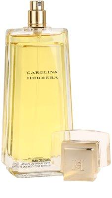 Carolina Herrera Herrera eau de parfum teszter nőknek 1