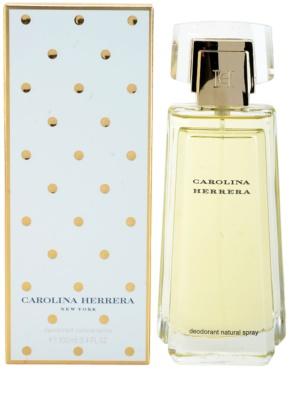 Carolina Herrera Herrera Deodorant spray pentru femei
