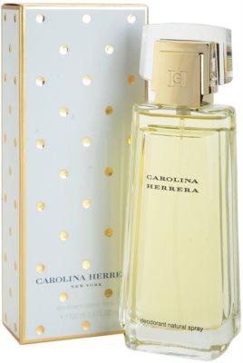 Carolina Herrera Herrera Дезодорант с пулверизатор за жени 1