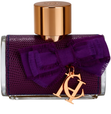Carolina Herrera CH CH Eau de Parfum Sublime parfémovaná voda tester pro ženy