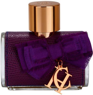Carolina Herrera CH CH Eau de Parfum Sublime парфюмна вода тестер за жени