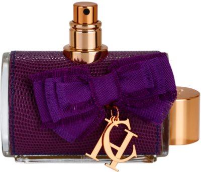Carolina Herrera CH CH Eau de Parfum Sublime парфюмна вода тестер за жени 1