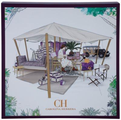 Carolina Herrera CH Sublime подарункові набори 1
