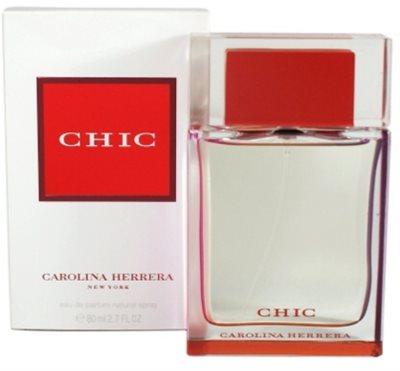 Carolina Herrera Chic Eau De Parfum pentru femei