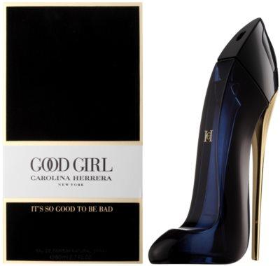 Carolina Herrera Good Girl eau de parfum nőknek