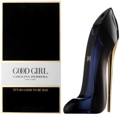 Carolina Herrera Good Girl parfémovaná voda pro ženy