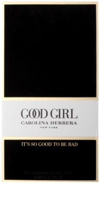 Carolina Herrera Good Girl Eau de Parfum für Damen 1