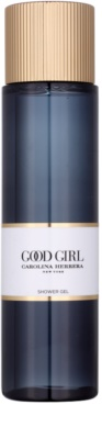Carolina Herrera Good Girl Duschgel für Damen