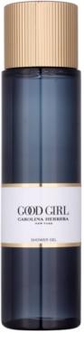 Carolina Herrera Good Girl гель для душу для жінок