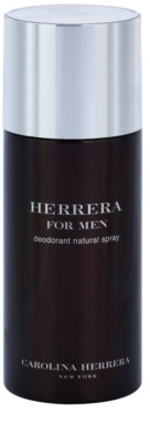 Carolina Herrera Herrera For Men deospray pentru barbati
