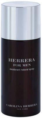 Carolina Herrera Herrera For Men дезодорант-спрей для чоловіків