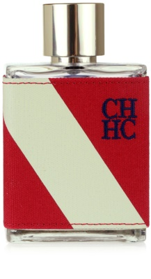 Carolina Herrera CH CH Men Sport eau de toilette teszter férfiaknak