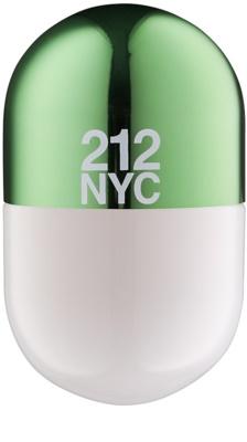 Carolina Herrera 212 NYC Pills Eau de Toilette für Damen