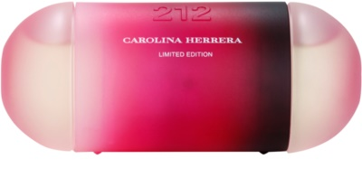 Carolina Herrera 212 Summer toaletná voda tester pre ženy