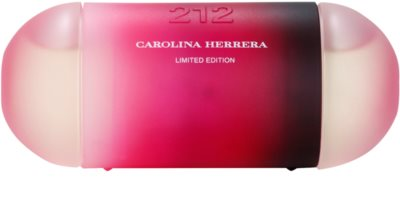 Carolina Herrera 212 Summer тоалетна вода тестер за жени