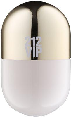 Carolina Herrera 212 VIP Pills Eau de Parfum für Damen