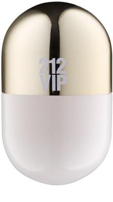 Carolina Herrera 212 VIP Pills парфумована вода для жінок