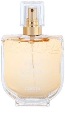 Caron Fleur de Rocaille Eau de Toilette für Damen 1