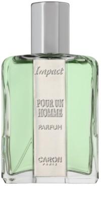 Caron Impact Pour un Homme парфюмен екстракт за мъже 2