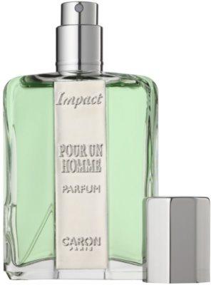 Caron Impact Pour un Homme парфюмен екстракт за мъже 3
