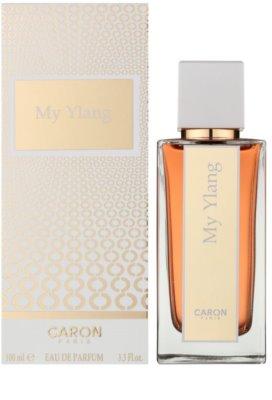 Caron My Ylang parfumska voda za ženske