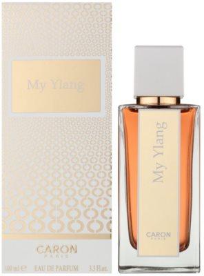 Caron My Ylang woda perfumowana dla kobiet