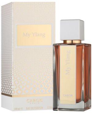 Caron My Ylang woda perfumowana dla kobiet 1