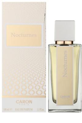 Caron Nocturnes Eau de Parfum für Damen