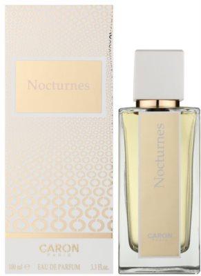 Caron Nocturnes Eau de Parfum para mulheres