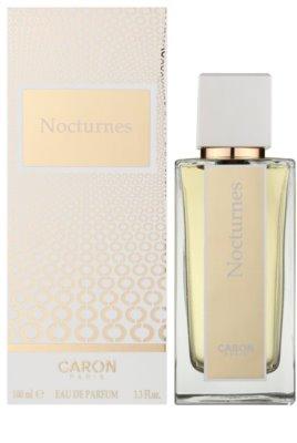 Caron Nocturnes woda perfumowana dla kobiet