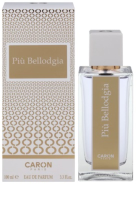 Caron Piu Bellodgia parfémovaná voda pro ženy