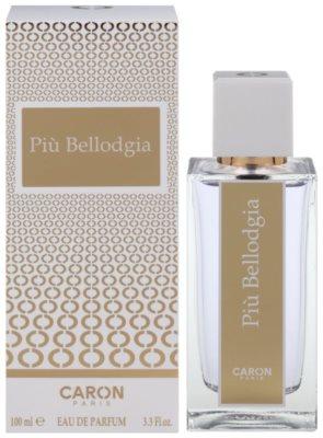 Caron Piu Bellodgia parfumska voda za ženske